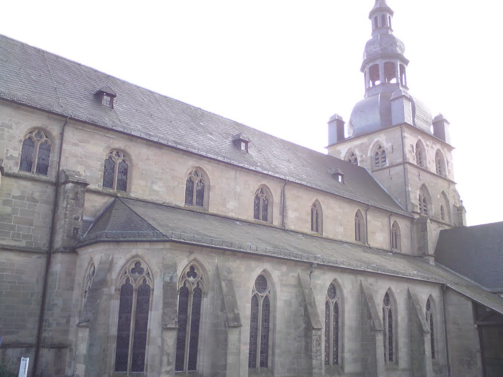 Abtei Tholey