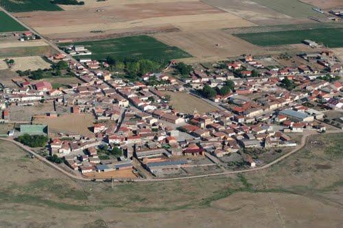 Fotografía aérea de Torres del Carrizal