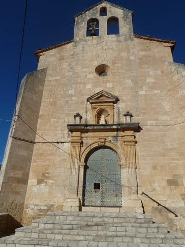 Ermita de la Esperanza - Portell