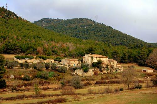 La Masó, Celma, Tarragona
