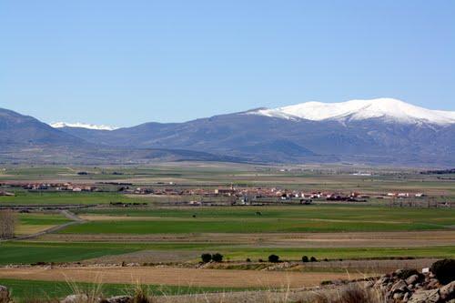 Valle Amblés