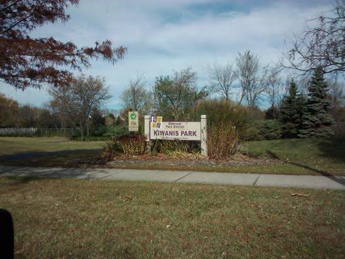 Kiwanis Park, Elmhurst, IL