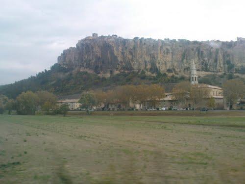 Near Costa Brava