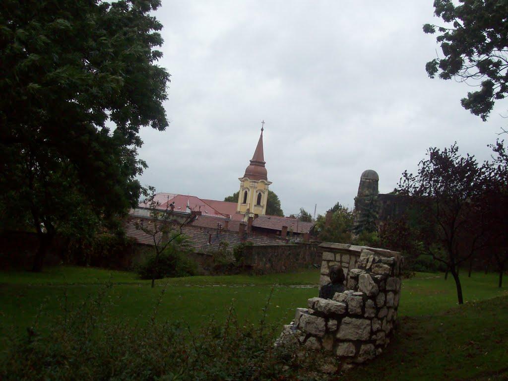 Egy kis templom