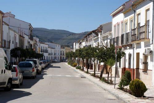 Calle de Almargen