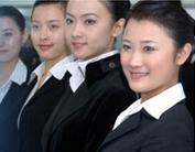 上海交通大学 - 国际航空服务精英培养