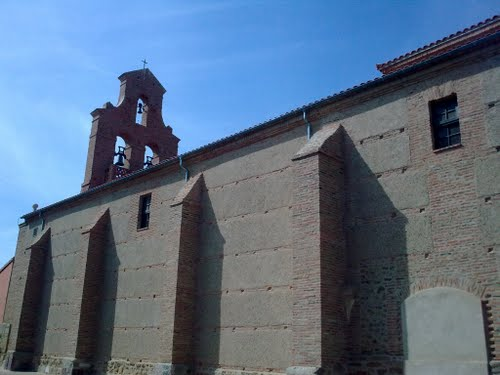 Iglesia de Castilfalé -- Región Leonesa