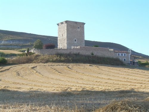 Torre de Zumel