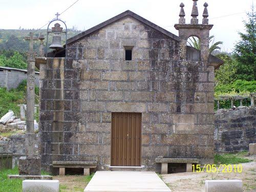 Capela de San Amaro