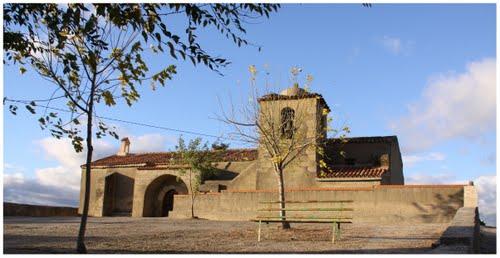 Iglesia de Cachorrilla