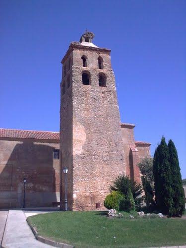 Torre de San Millan de los Caballeros -- Región Leonesa