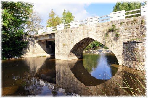 Puente sobre el río Ulzama, Enderiz