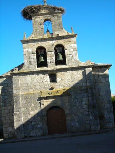 Pequeña iglesia.