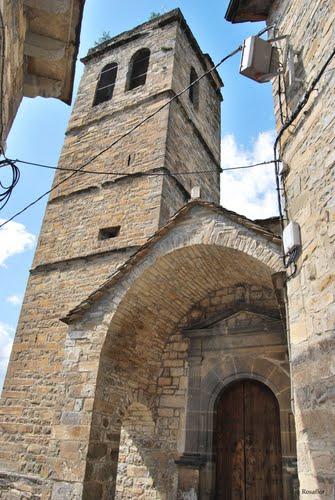 Iglesia de Santa Cruz