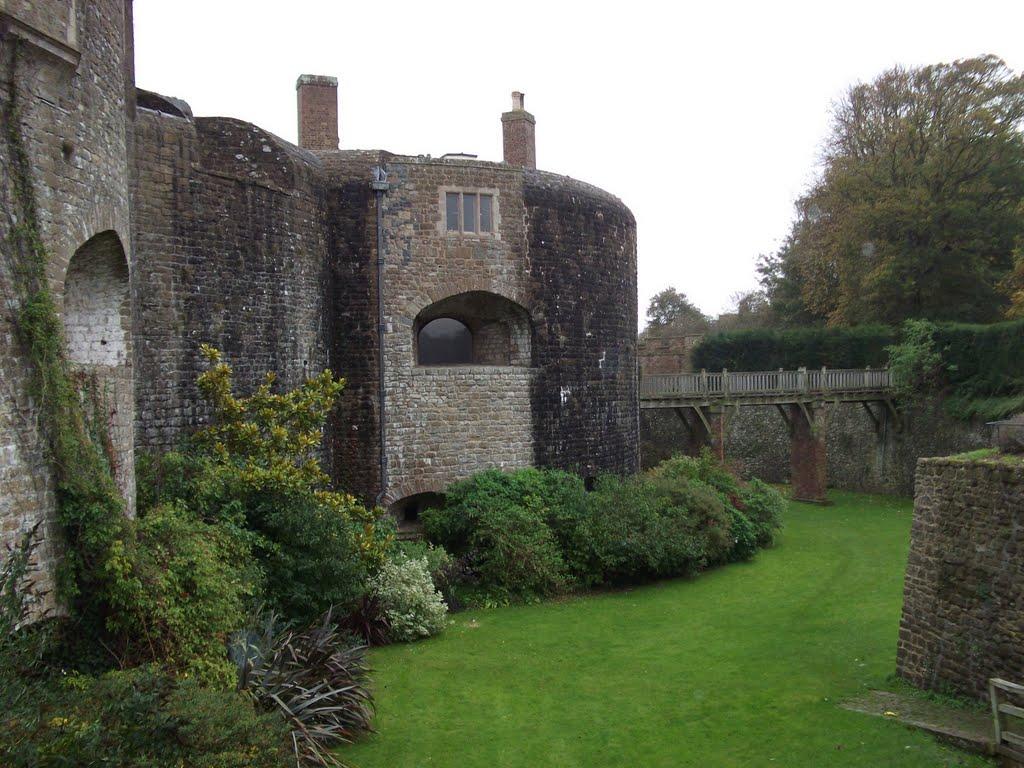 walmer castle,2010