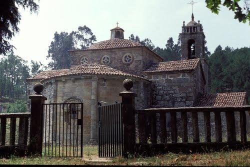Sta María de Bemil