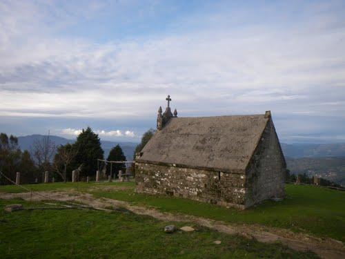 Ermita de San Nomedio