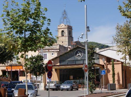 Mercat Municipal.