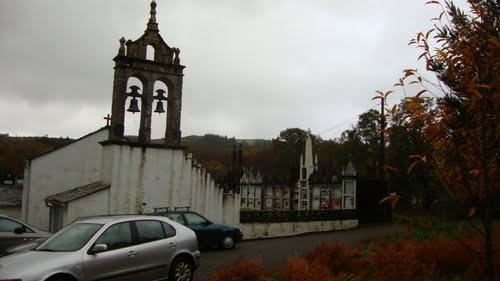 igrexa de Miraz