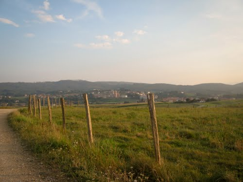 Cobreces-Cantabria