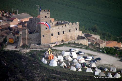 Ciutadilla. Medieval 2010