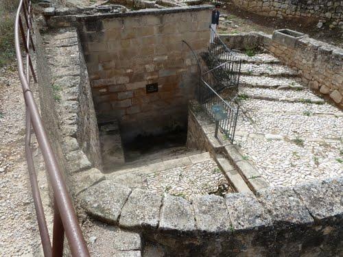 Font de la Vila - Lledó
