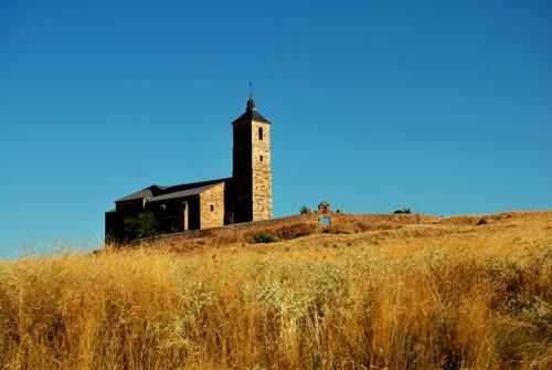 Santuario de Nuestra Señora del Castro (S. XVII)
