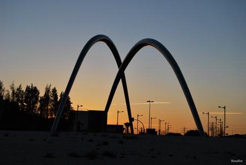3 Puente de la Culturas, de Abelardo Espejo Tramblim 2001
