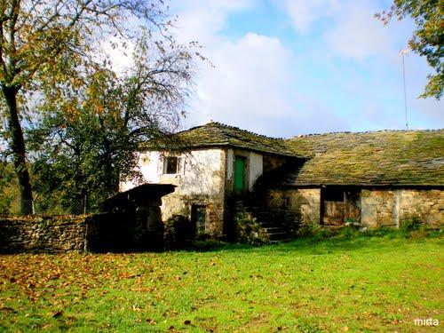 Casa ¿Abandonada?