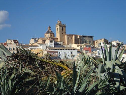 Iglesia de Villar