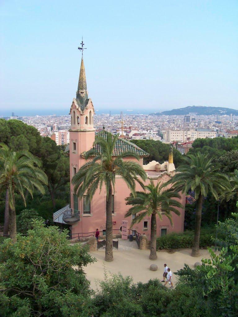 La Salut, Barcelona, Spain