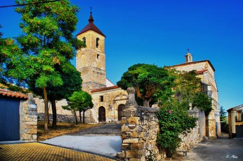 Maranchón: Iglesia