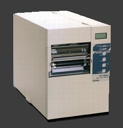 RING 4012PIH 打印机参数