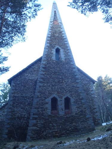 Clocher de Sant Joan