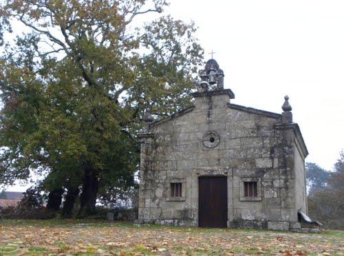 Capela n´A Lomba