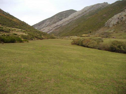 Verde Norte - Parque Nacional de Los Picos de Europa
