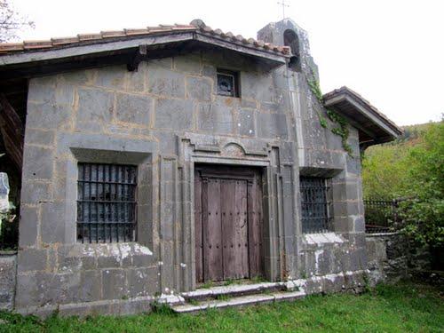 Ermita de Santa Agueda