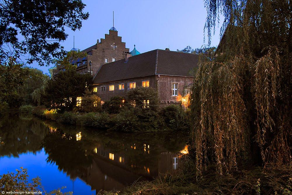 Schloss Wittringen - LifeStyle Fotoserie Wolfgang Kariger