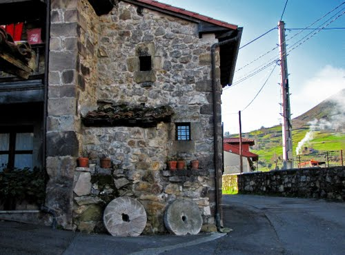 Rozagas, Peñamellera Alta. Principado de Asturias.