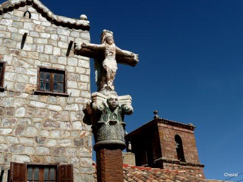 Pálmaces de Jadraque-Guadalajara-Spain