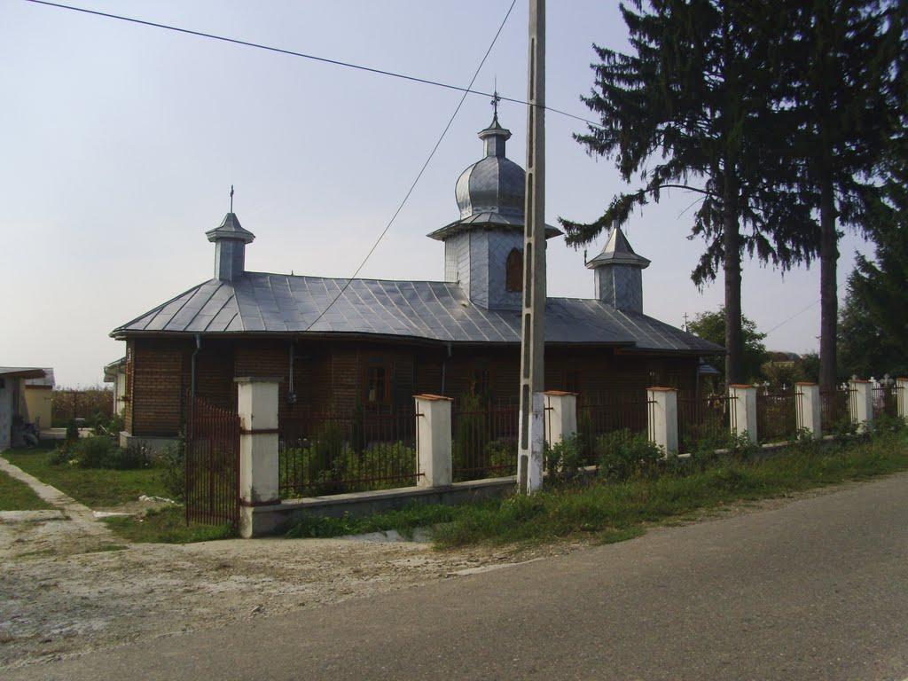 DOCHIA ROMANIA