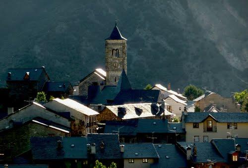 TIRVIA - Pallars Sobirá