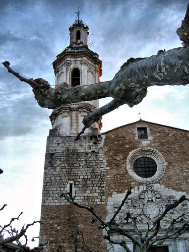 Sant Andreu de Borrassà