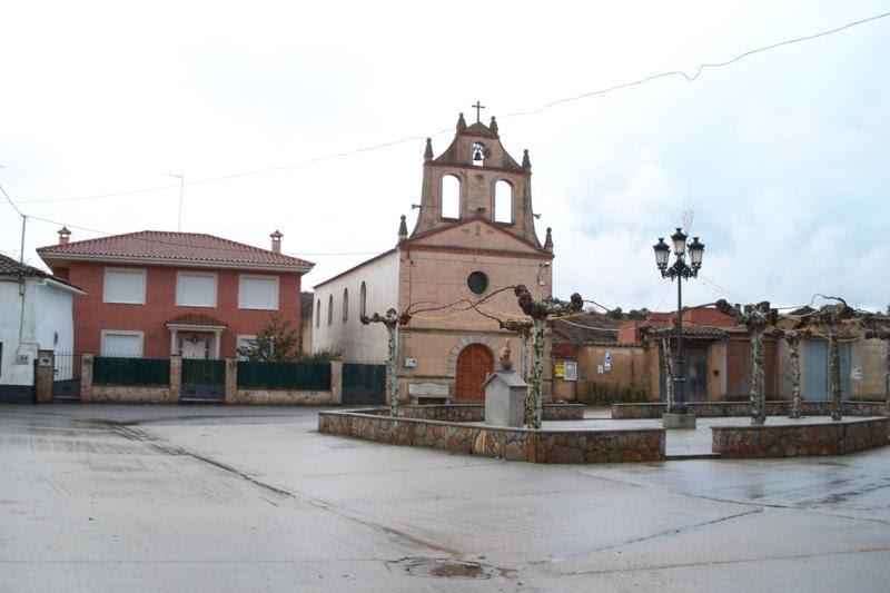 iglesia de abajo