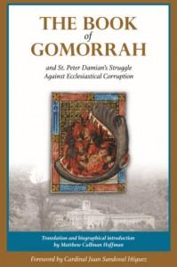 Book of Gomorrah cover image