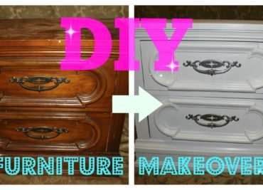 7 amazing DIY ideas to turn your inexpensive furniture into expensive look