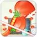 厨房切水果