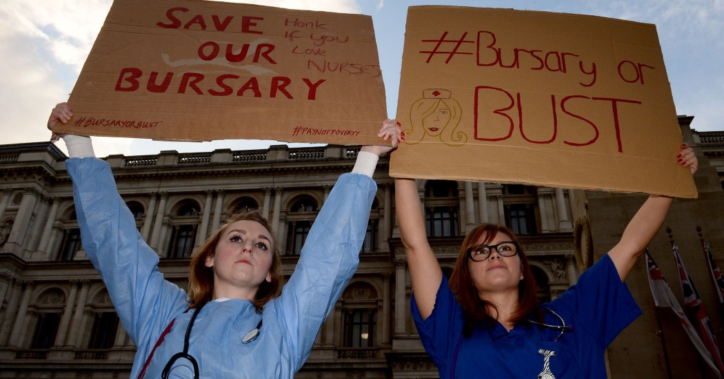 save our bursaries