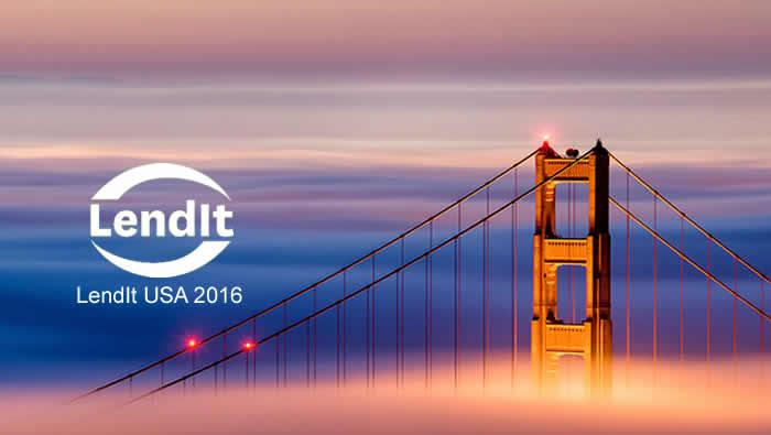 2016 LendIt美国峰会:中美领袖共话创新