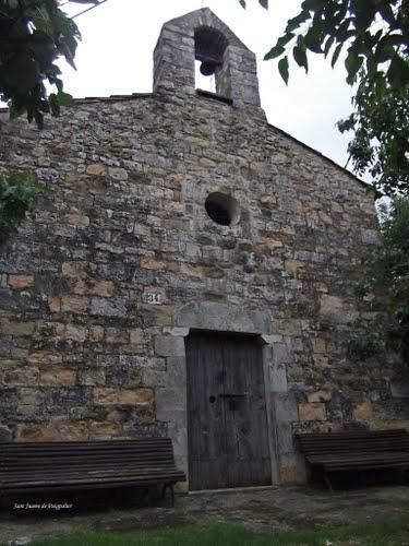 Sant Jaume de Puigpalter